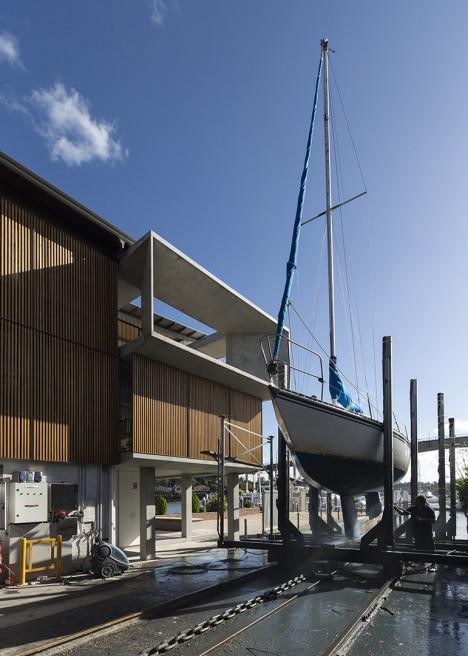 Gladesville Marina
