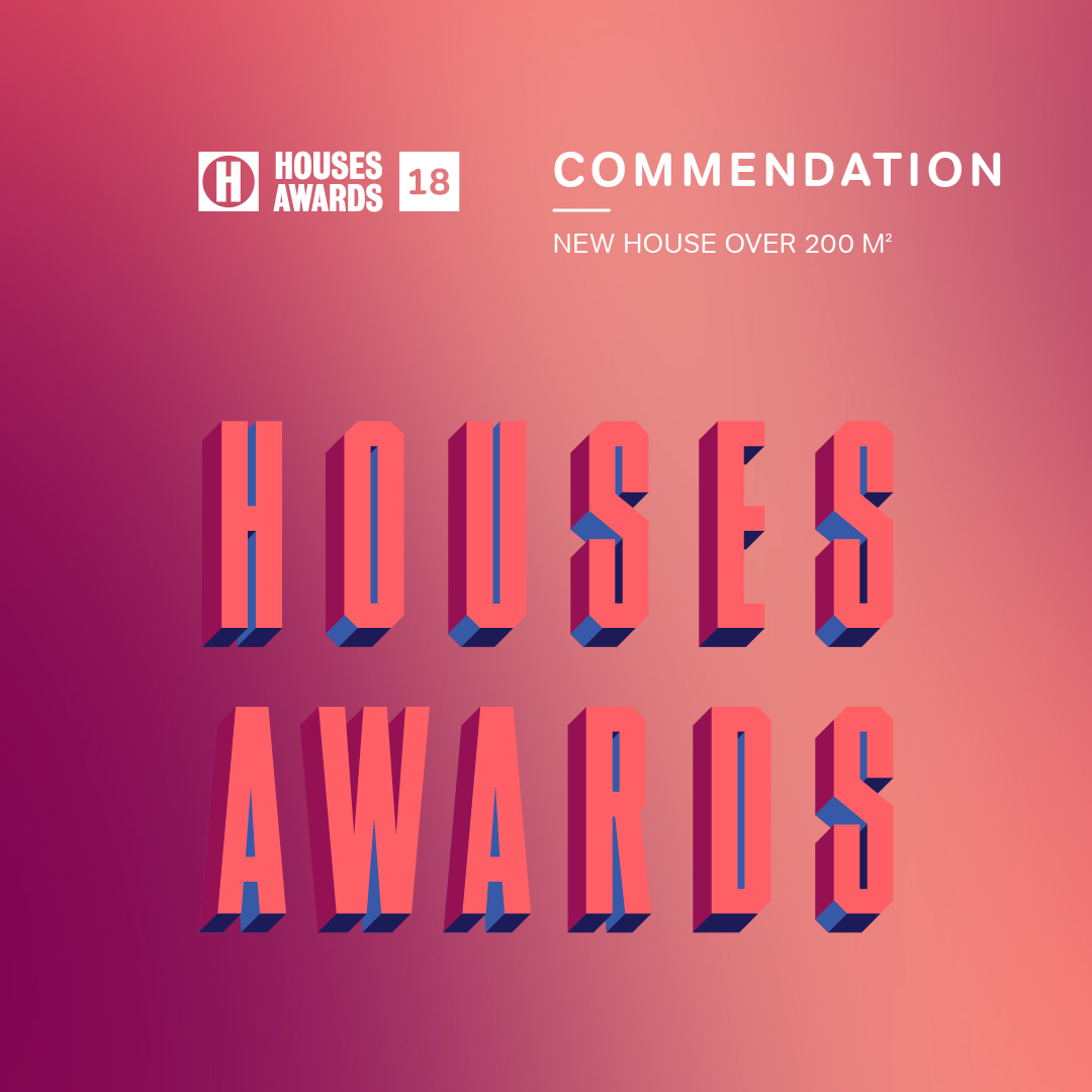Thoma House receives Houses Commendation Award